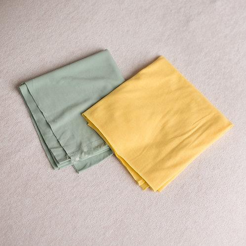 薄手ジャージ生地wrap 2カラー