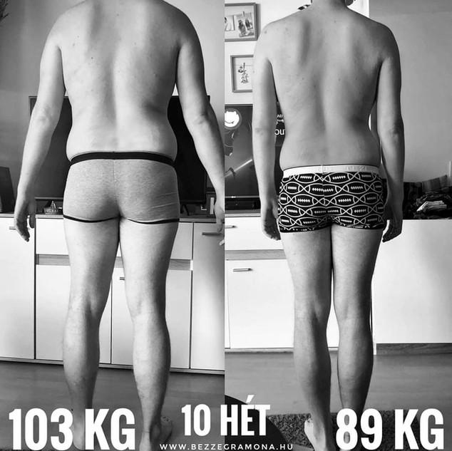 male bodytransformation