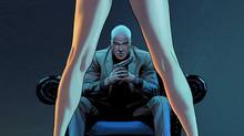 Torna Lady Mafia, il fumetto più controverso del nuovo millennio.