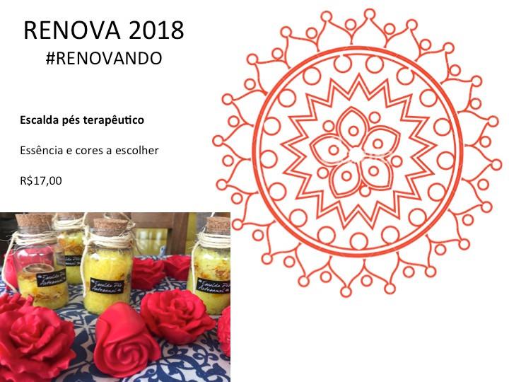Renova 2018