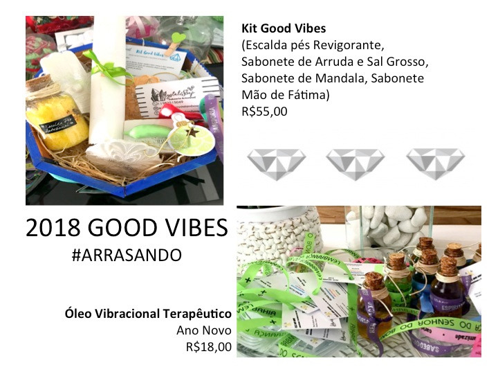 2018 Good Vibes