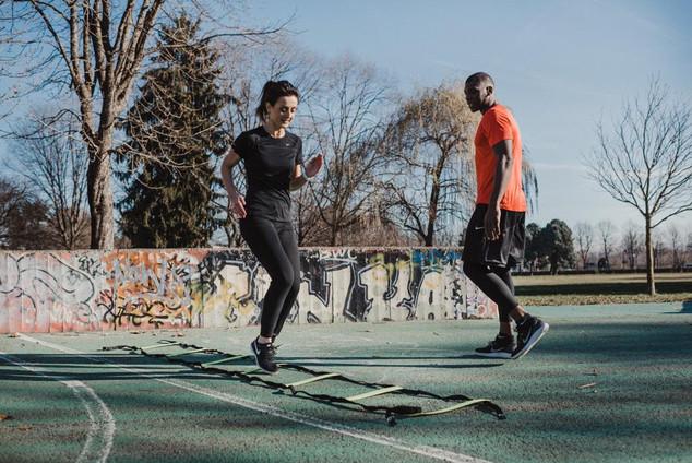 Coaching individuel - Turin