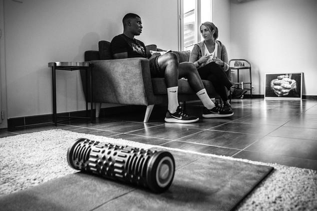 Entretien début de coaching - Albi