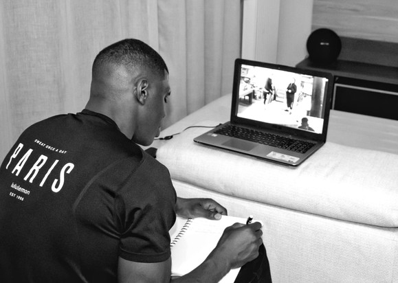 Homework Vidéo Session - Genève