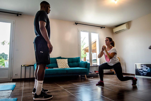 Coaching individuel - Albi
