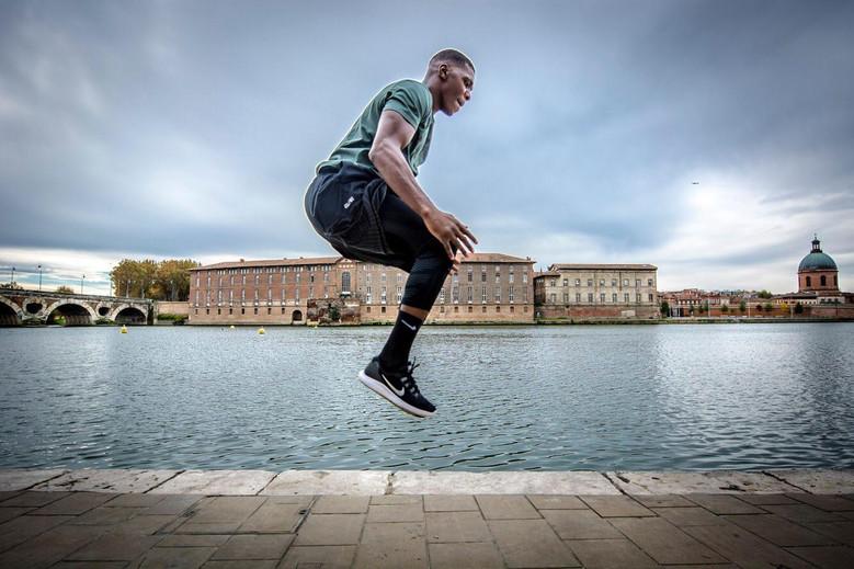 Street Workout - Toulouse