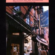 Visuel & coordonnées de la Ward Nasse Gallery à Soho, New York (expositions de groupe)