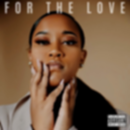 FOR THE LOVE - COVER.png