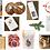 "Thumbnail: Large Holi-""Grazing"" Charcuterie Box"