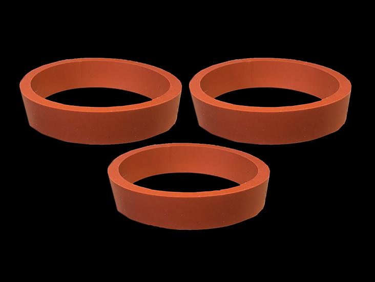 X3 Intake Manifold Seals