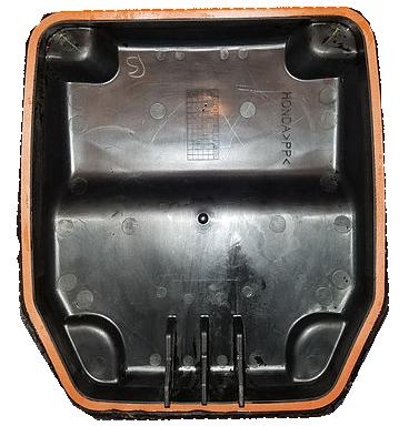 1989-2017 HONDA 300 420 500 FOURTRAX AIRBOX GASKET