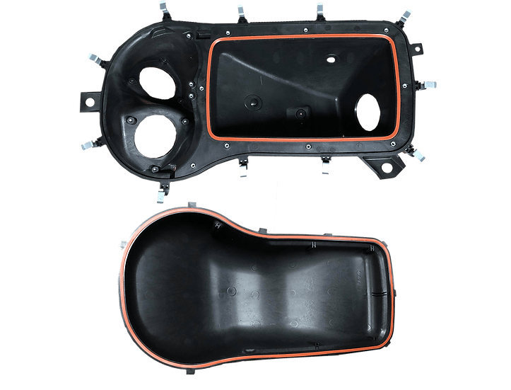 Honda Talon Airbox Seals