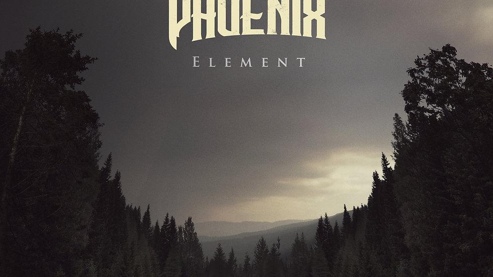 Element (Physical Copy)