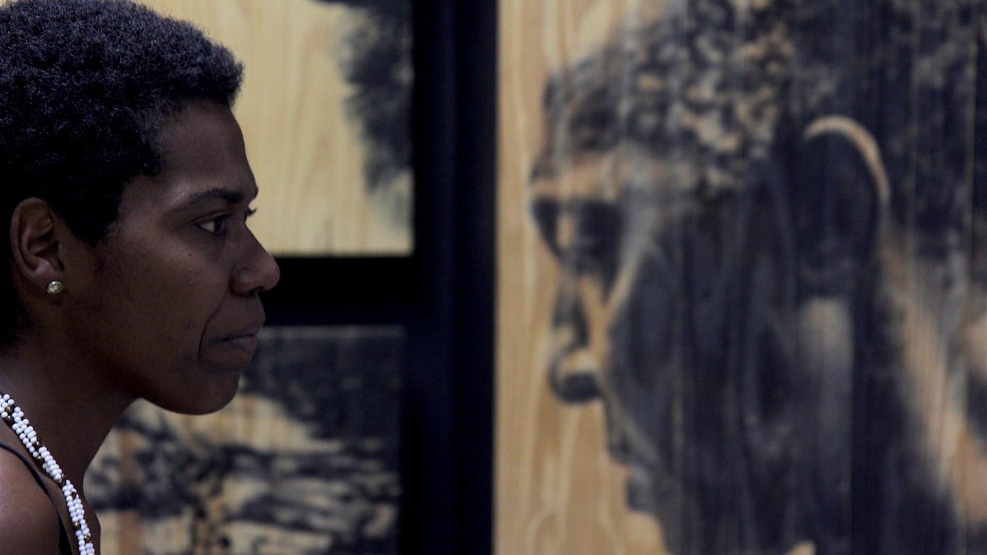 Exposição em Manaus/Amazonas - SESC Amazônia das Artes