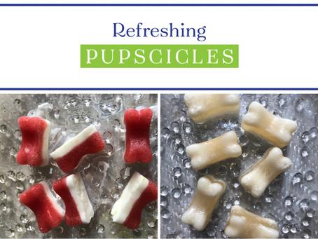 Pupscicles