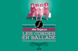 Festival Les Cordes en Ballade 2015