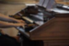 orgue BS