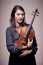 Marion ABEILHOU