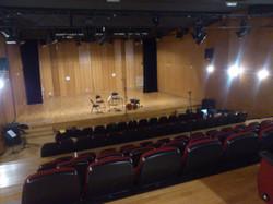 Ivry-sur-Seine (94) - auditorium