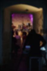 Festival d'Autan - Event Light Design