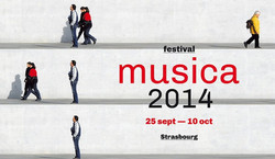 Quatuor Adastra au Festival Musica