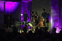 Festival d'Autan 2016 - Bruniquel
