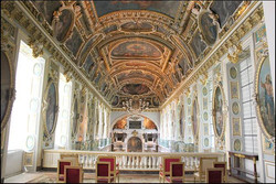 Fontainebleau (77) - concert château