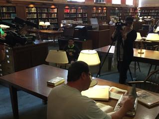 Birmingham Lynn Research Library