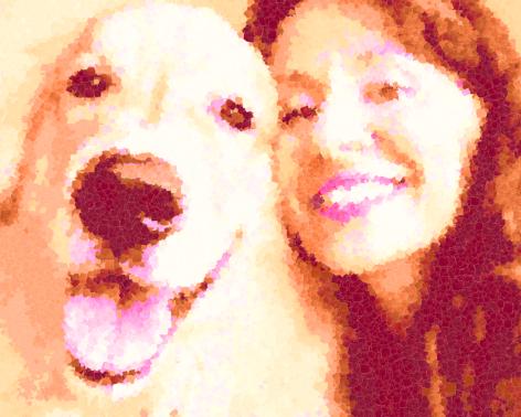 Lupi e eu