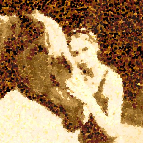 Camila e o cavalo
