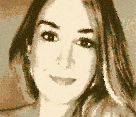 Pamela Magalhães