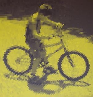 O menino e a bicicleta