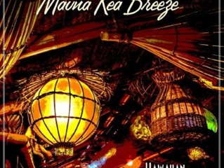 LP review: Hawaiian Spotlighters - Mauna Kea Breeze
