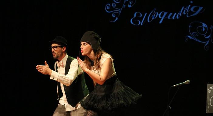 Majolie - Olivia & Olivier