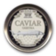 Osietra Caviar DIECKMANN & HANSEN