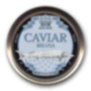 Beluga Caviar DIECKMANN & HANSEN