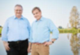 DIECKMANN & HANSEN Management Team Caviar Trade