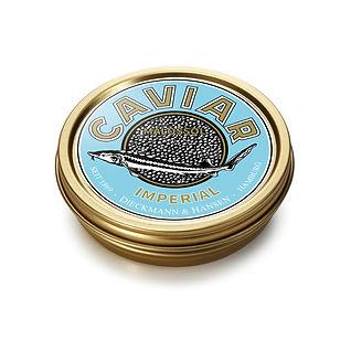 Imperial Caviar Dieckmann Hansen