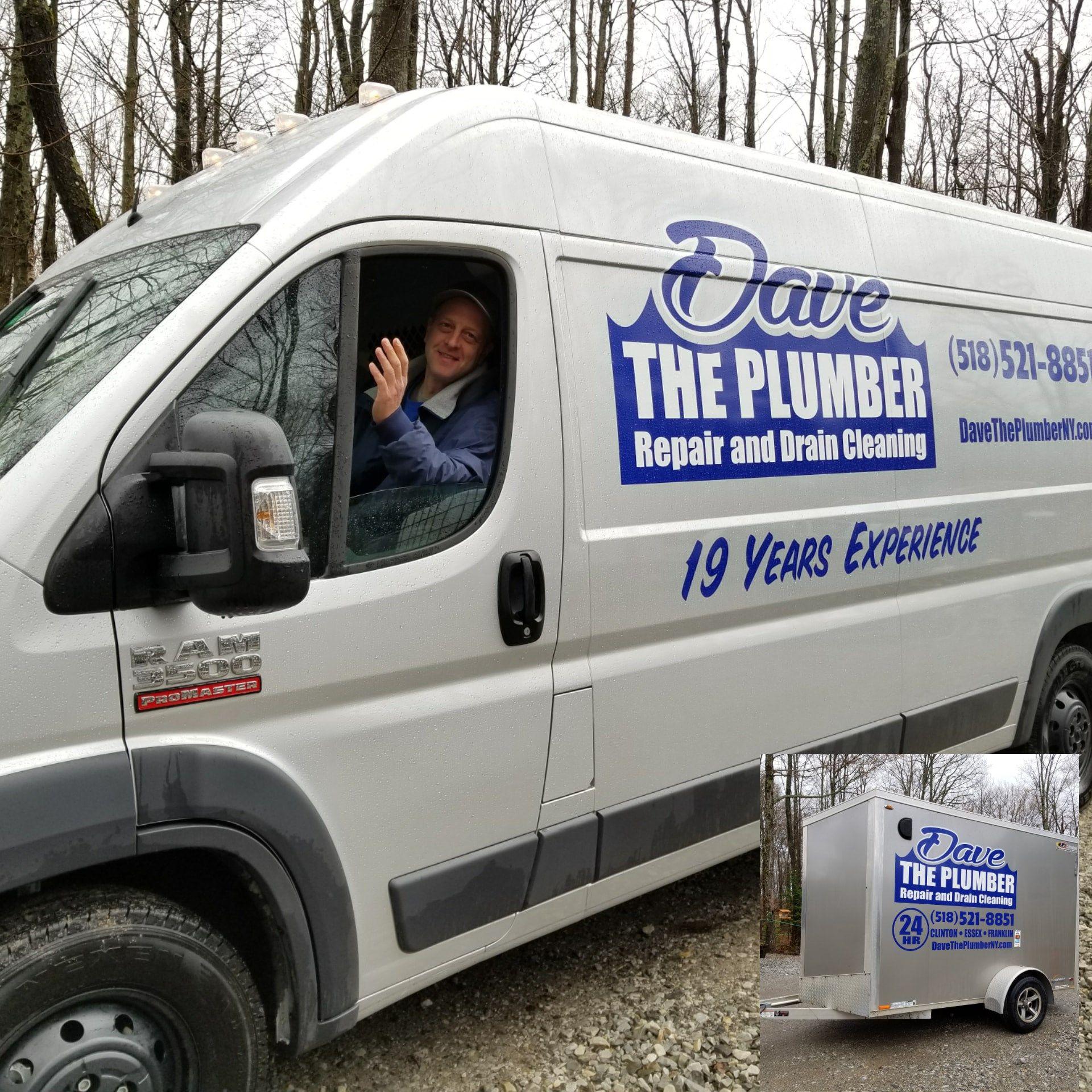 Dave The Plumber, 24Hr Plumbing