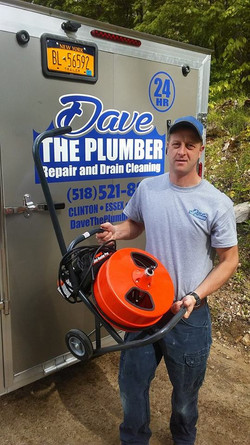 Dave the Plumber