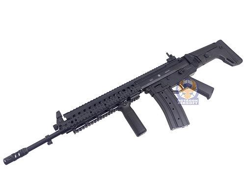 FLW Type 89 MASADA Custom Carbine AEG Type A