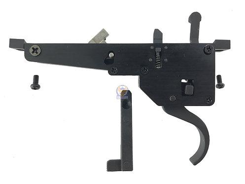 PPS VSR10 Metal Airsoft Zero Pressure Trigger Set (for TM VSR-10, MB02etc...)