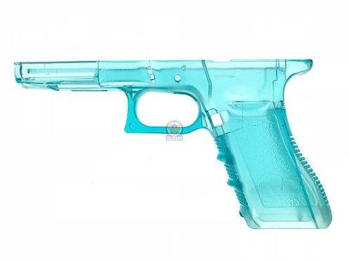 FLW Gen 3 Lower w/o Transparent Blue