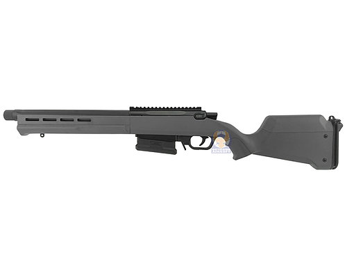 ARES AS02 Amoeba STRIKER Shorty Sniper Rifle (Grey)