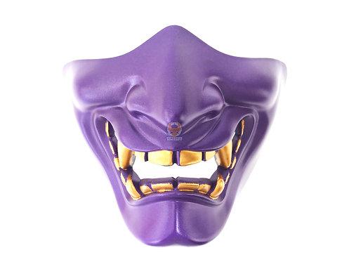 FLW Prajna Half Mask (Japanese Devils Mask) PL