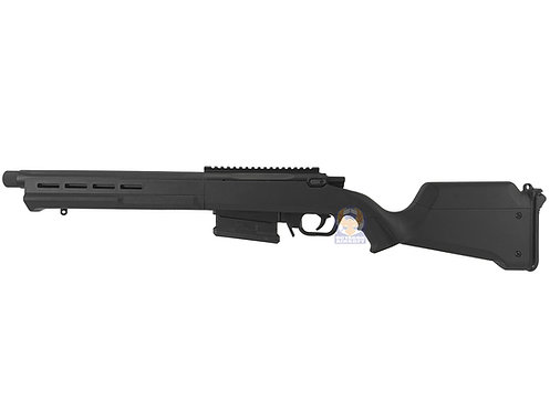 ARES AS02 Amoeba STRIKER Shorty Sniper Rifle (BK)