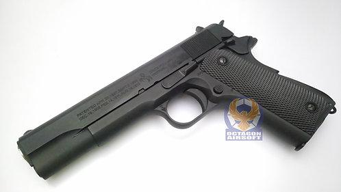 Army R31 1911A1 GBB (BK)