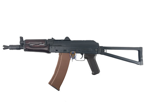 E&L AKS74U Full Steel AEG