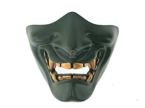 FLW Prajna Half Mask (Japanese Devils Mask) GN