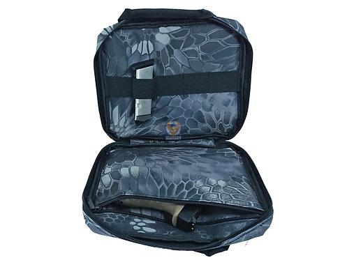 FLW Handgun Pistol Bag Soft Case - Small - KRYPTEK Neptune